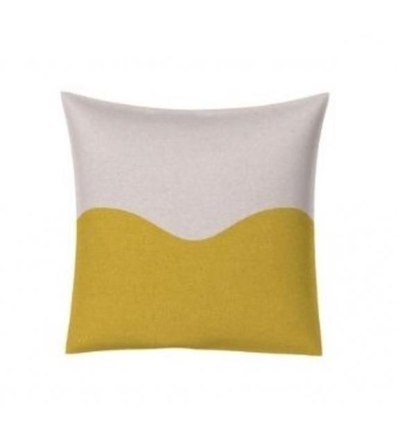 Curved Cushions Gebrüder Thonet Vienna Cojín