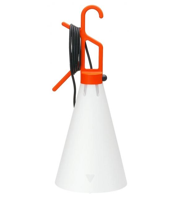 Versandfertig - Mayday Flos Mehrzwecklampe