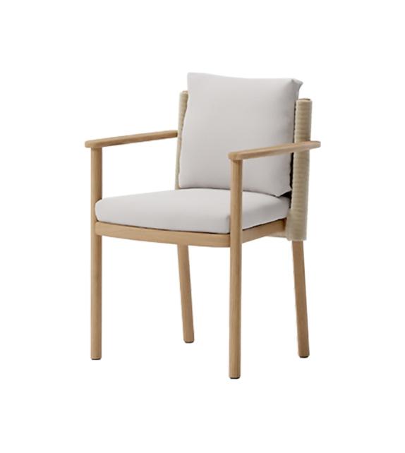 Giro Kettal Small Armchair
