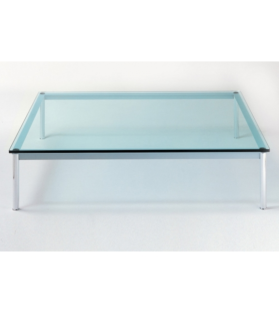 Lc10 P Coffee Table Cassina Milia Shop