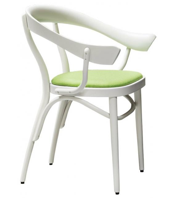 Bistrotstuhl Gebrüder Thonet Vienna Padded Chair