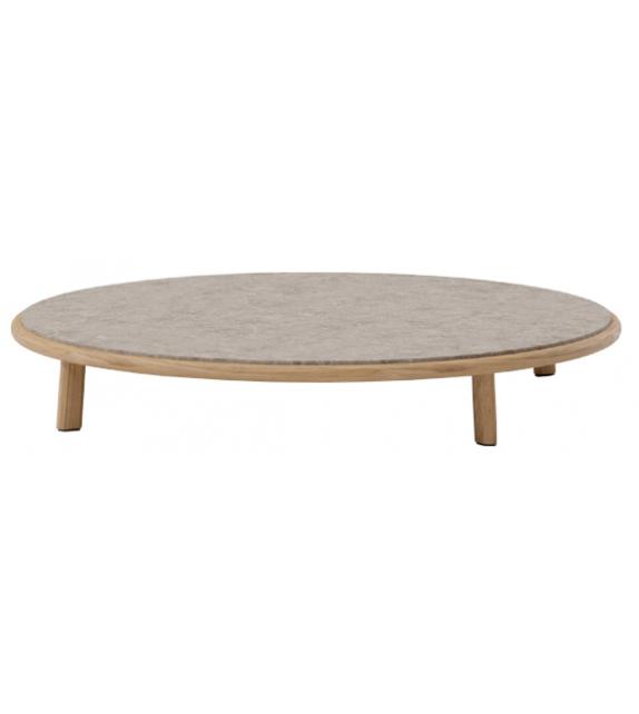 Giro Kettal Coffee Table