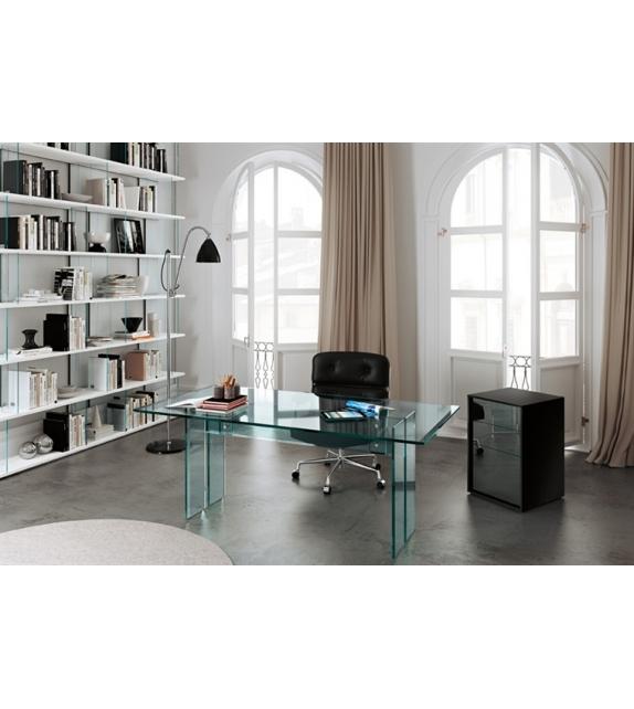 LLT Home Office Table Fiam