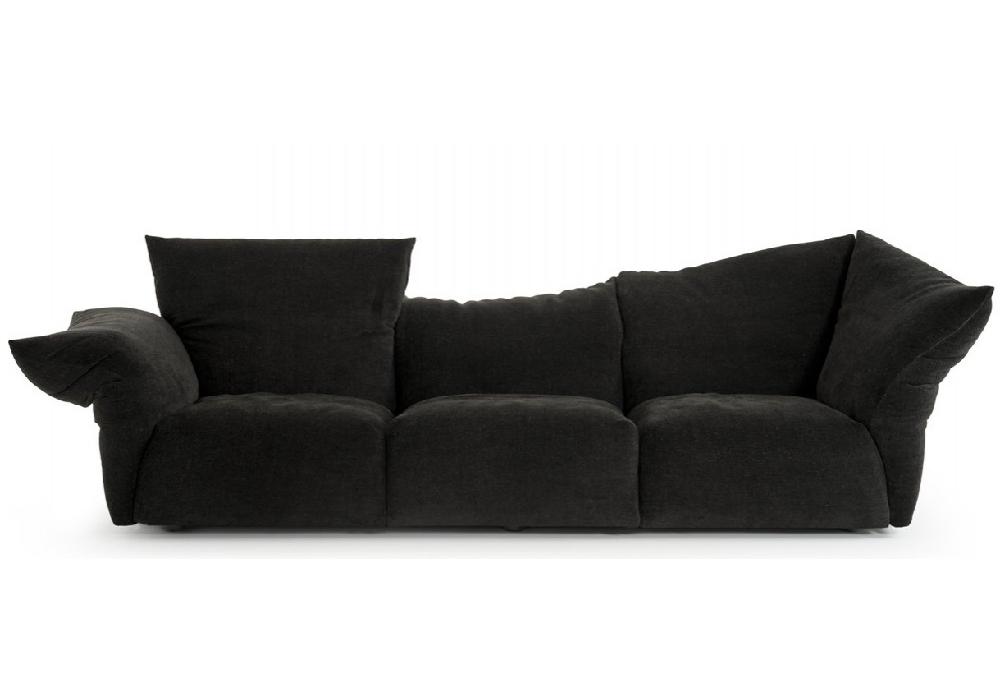 standard dreiersofa edra milia shop. Black Bedroom Furniture Sets. Home Design Ideas