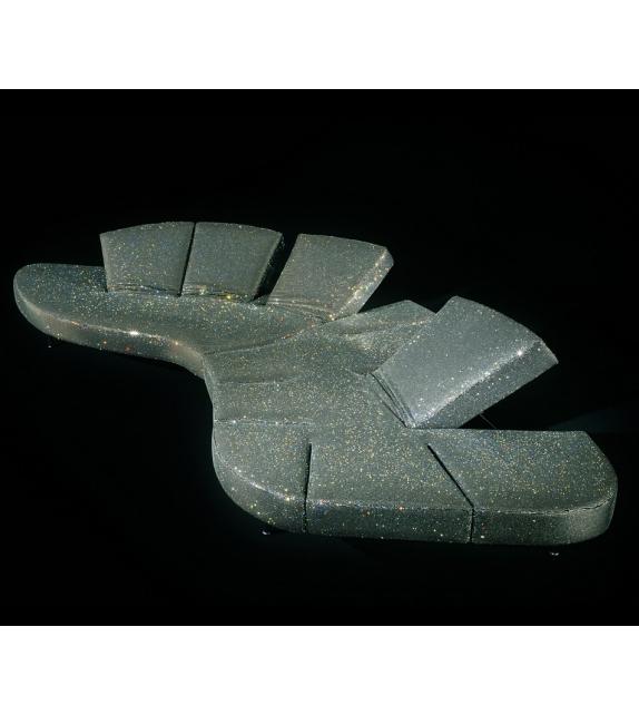 Edra vendre en ligne 2 milia shop for Types of canape bases