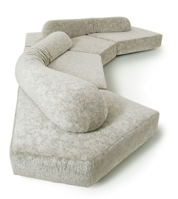 On The Rocks Edra Sofa