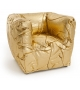 Sponge fauteuil