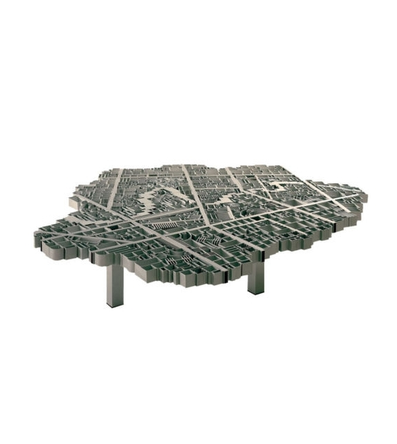 Baghdad Table Basse Edra