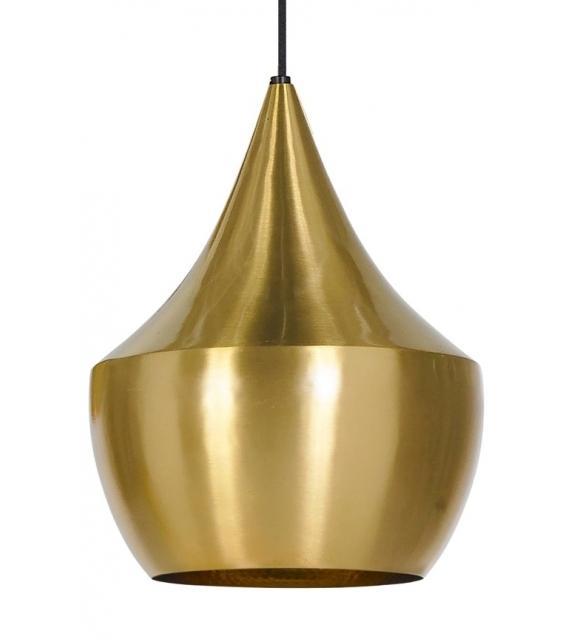 Beat Light Fat Brass Suspension Tom Dixon