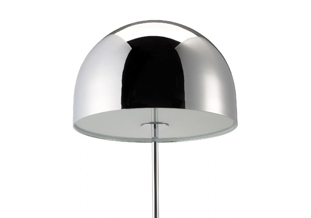 bell chrome table lamp tom dixon milia shop. Black Bedroom Furniture Sets. Home Design Ideas