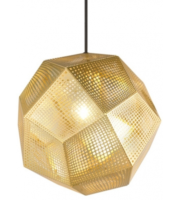 Etch Lampara de Suspensiòn Tom Dixon