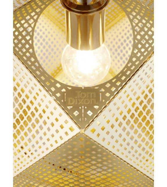Etch Lampada a Sospensione Tom Dixon