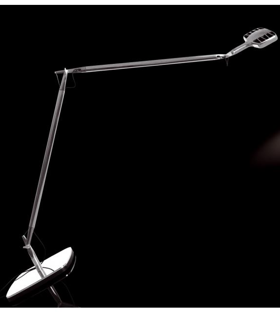 Otto Watt Lámpara De Mesa Luceplan