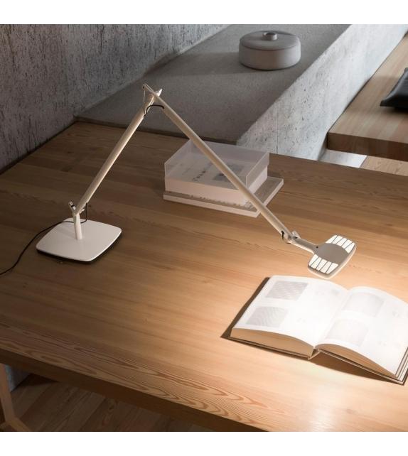Otto Watt Lampe De Table Luceplan Milia Shop