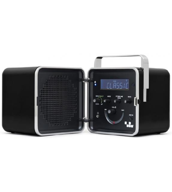 Radio.Cubo 50° Brionvega