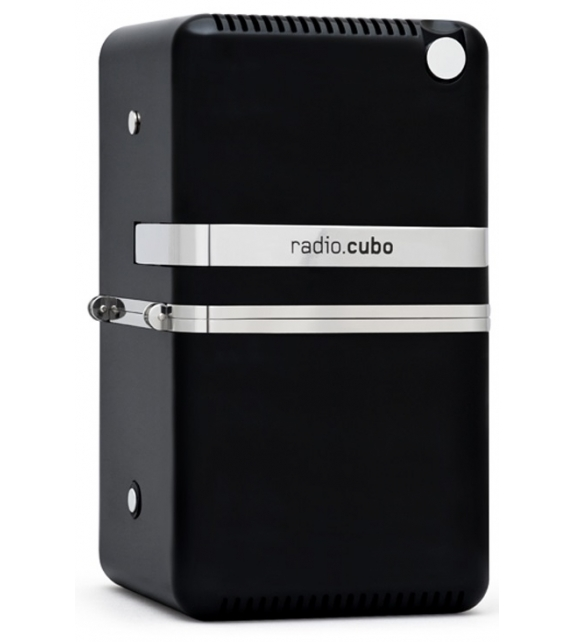 Brionvega TS522D+ Radio Cubo