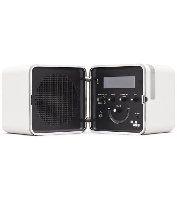 TS522D+ Radio Brionvega