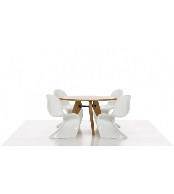 Guéridon Table Vitra