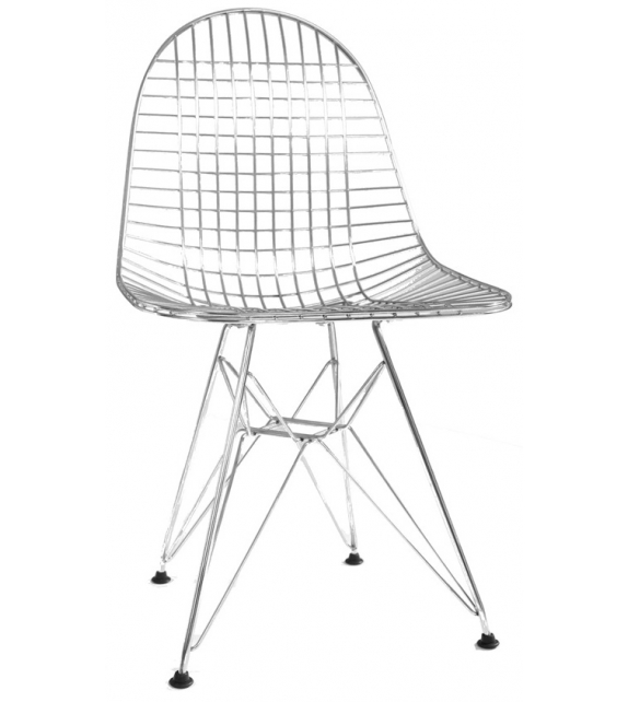 Wire Chair DKR Sedia Vitra