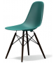 Eames Plastic Side Chair DSW Chaise