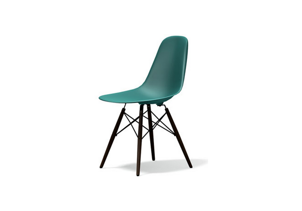 eames plastic side chair dsw chaise milia shop. Black Bedroom Furniture Sets. Home Design Ideas