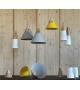 Slope Miniforms Pequeña Lámpara De Suspensión