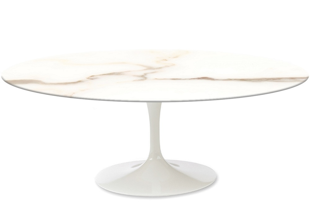 Tavolo Saarinen Marmo : Tavolo saarinen originale awesome coffee table wooden marble