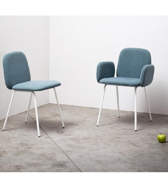 Leda Miniforms Chair