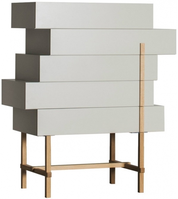 Galena Miniforms Chest Of Drawers