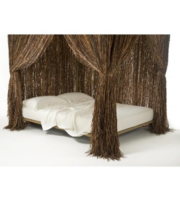 Cabana Bed Cama Edra
