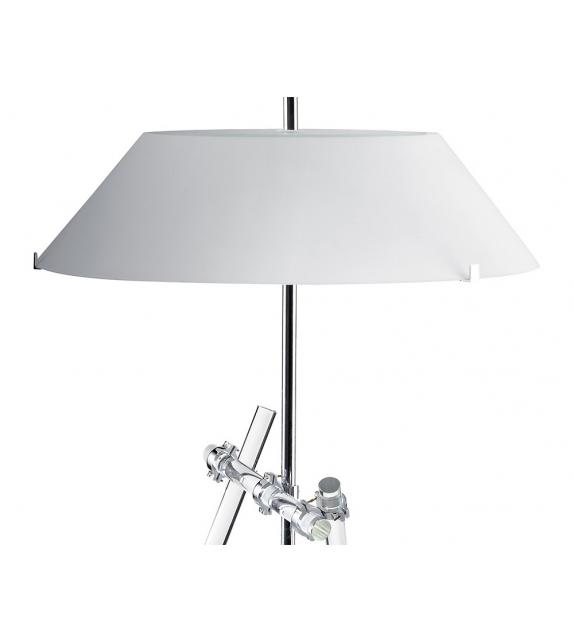 Ashanghai lampada da tavolo fontana arte milia shop - Fontana arte lampada da tavolo ...