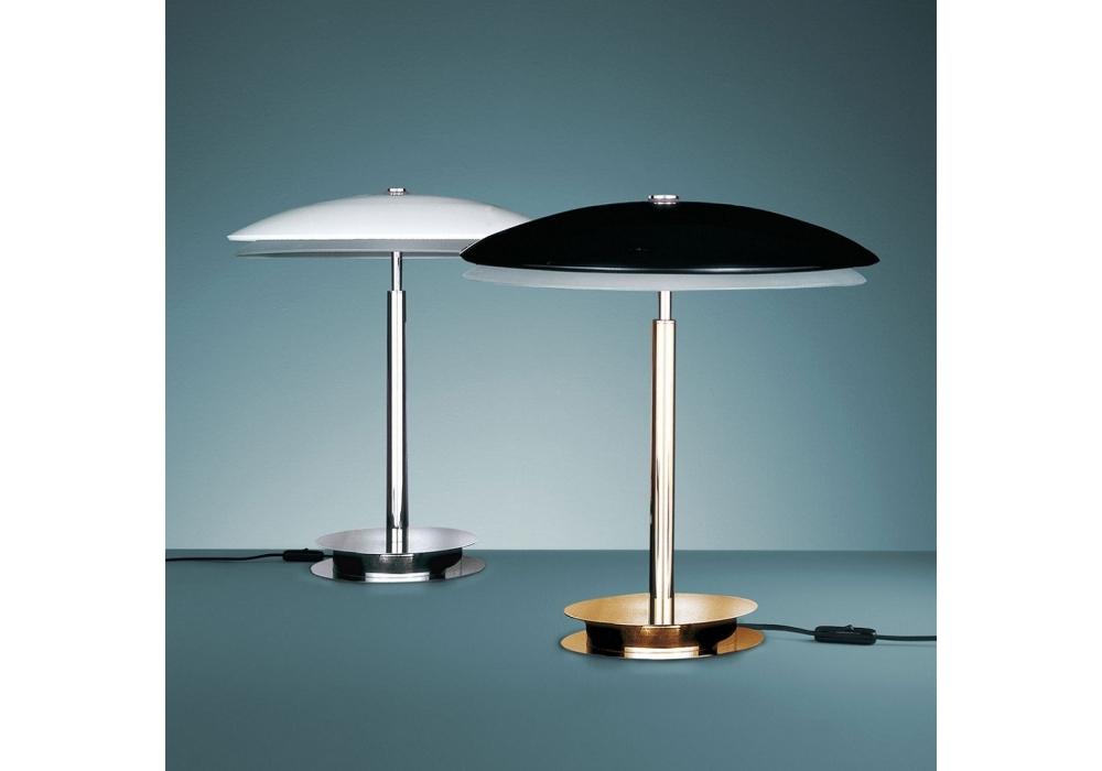 Bis/Tris Lampada Da Tavolo Fontana Arte - Milia Shop