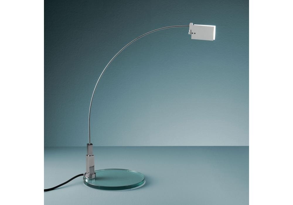 Falena lampada da tavolo fontana arte milia shop - Fontana arte lampada da tavolo ...
