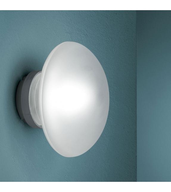 Sillaba LED Fontana Arte Ceiling/Wall Lamp