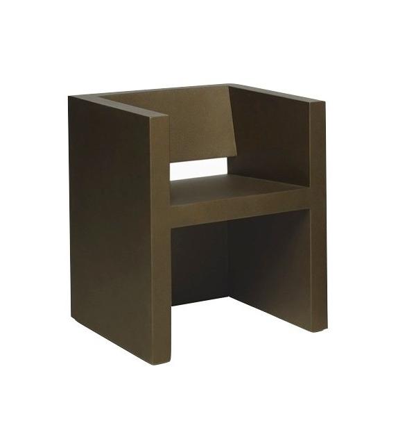 Vela Chair Vondom