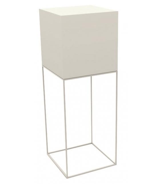 Vela Lampe Cube Vondom