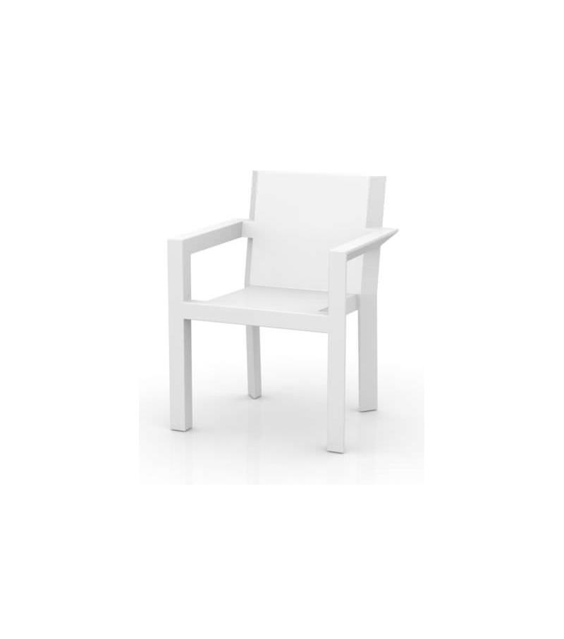 Frame Set di 2 Sedie Con Braccioli Vondom - Milia Shop