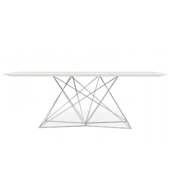 Vondom Faz Table Inox