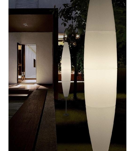 Havana Outdoor Lampada da Terra Foscarini