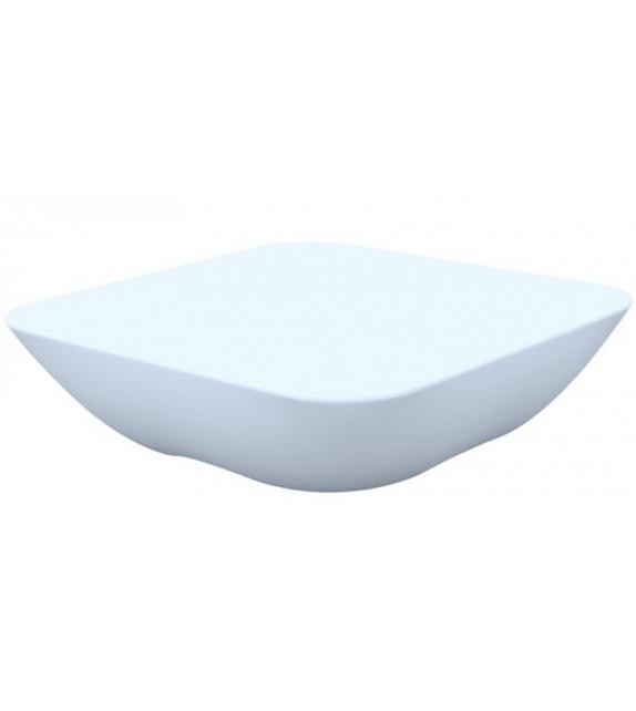 Pillow Couchtisch Vondom