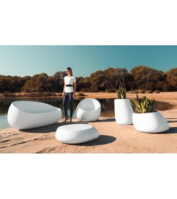 Stones Table Basse Vondom