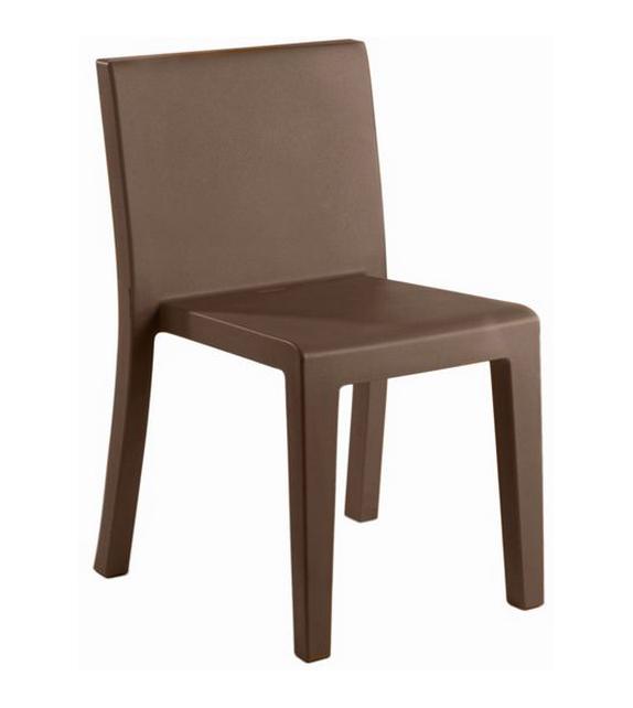 Jut Set of 2 Chairs Vondom