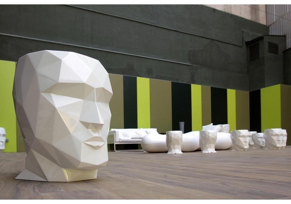 adan vase vondom milia shop. Black Bedroom Furniture Sets. Home Design Ideas