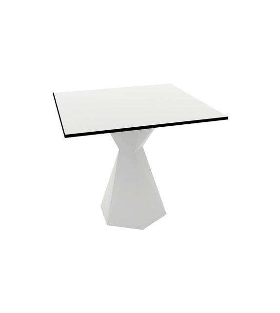 Vertex Square Table Vondom