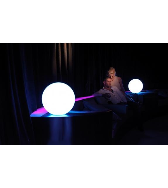 Bubbles Lampe Vondom
