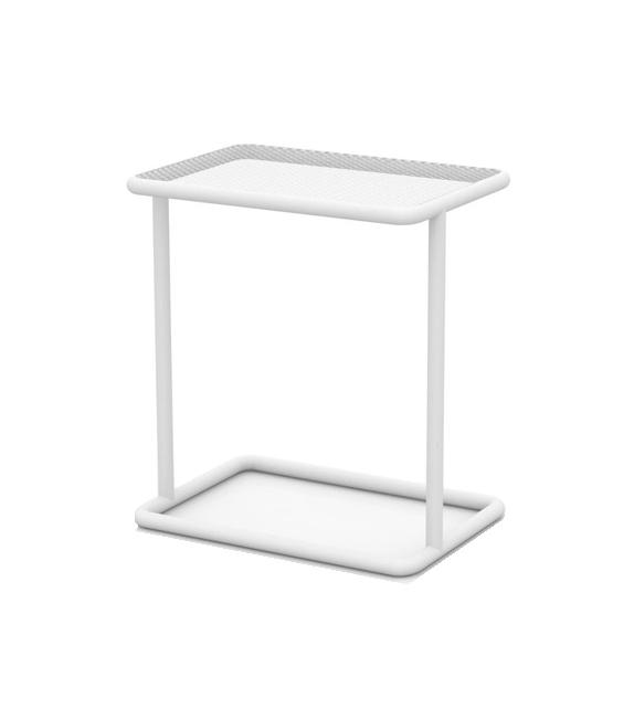 Vondom vendre en ligne 3 milia shop - Grande table basse rectangulaire ...