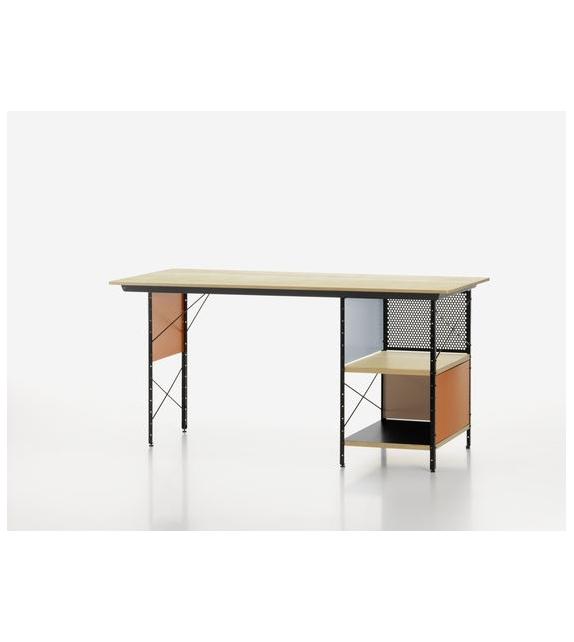 Eames Desk Unit EDU Schreibtisch Vitra