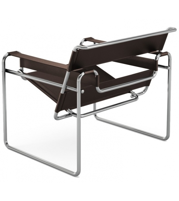 Wassily Petit Fauteuil Knoll