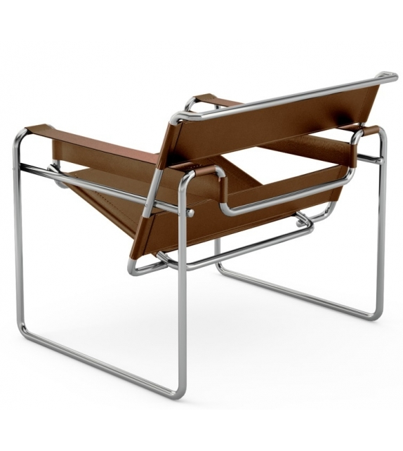 Wassily Chair Knoll