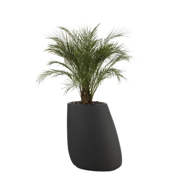 Stones Vase 70 Vondom